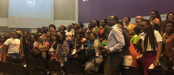 Event: British Council Social Thursday – Women In Enterprise