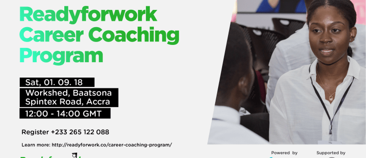 Stars From All Nations Launches ReadyForWork Career Coaching Program