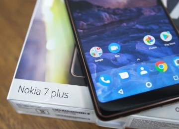 HMD Rolls Out Android 9 Pie On The Nokia 7 Plus