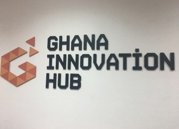 Event: Soft Launch Of The Ghana Innovation Hub; Official Launch On 1st October