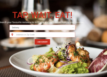 Chop Time, A New App For Ordering Food Straight To Your Door