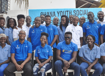Training Social Entrepreneurs Through The 2018 Ghana Youth Social Entrepreneurship Program