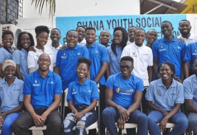 Training Social Entrepreneurs Through The 2018 Ghana Youth Social Entrepreneurship Program