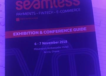 Highlights From The Seamless West Africa 2018 Event