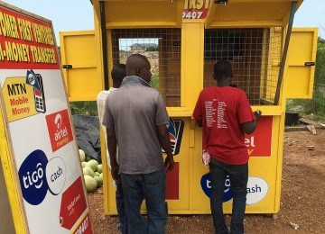Beyond Mobile Money – The FinTech future for Africa