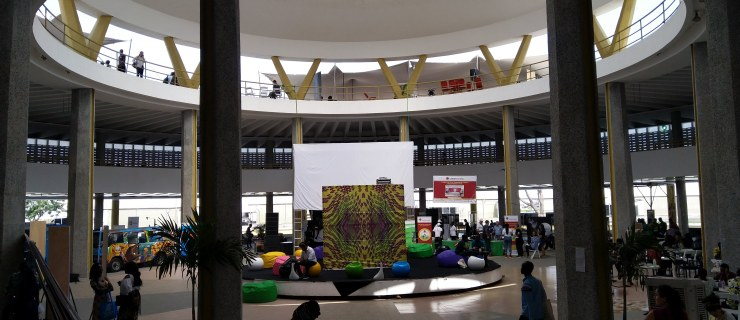 Next Level: re:publica Celebrates A Successful Premiere In Accra
