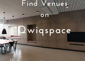 Qwiqspace Is Trying to Create A New Experience for Finding and Booking Event Venues in Ghana