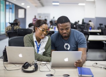 Andela Secures $100M Series D to Build Distributed Engineering Teams and Power the Future of Work