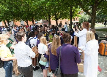 Call For Speakers To Take Part In Soapbox Science's 2019 Events