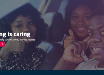 Startup Spotlight: Raba Rides – A Carpooling Platform