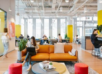 WeWorks Expands Into Africa; Picks South Africa As Its First Destination