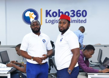 Logistics Platform Kobo360 To Launch In Ghana And Kenya
