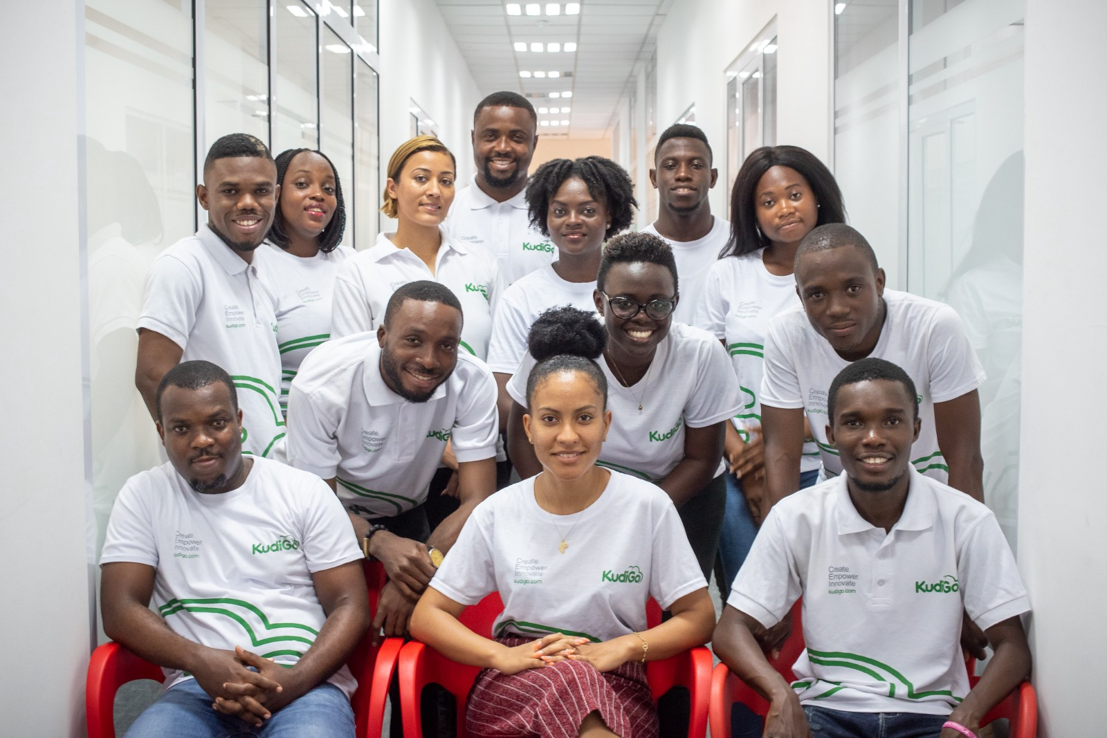 Image result for founders factory africa images