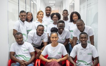 KudiGo Raises $450K Seed Round Led By Founders Factory Africa