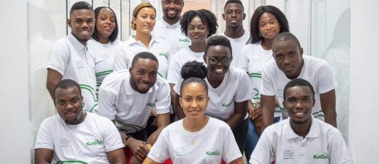 KudiGo Raises $450K Seed Round Led By Founders Factory Africa