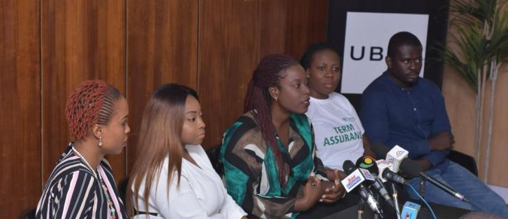 Uber Ghana Places Emphasis On Safety; Partners With Safety & Security Experts + Old Mutual Insurance