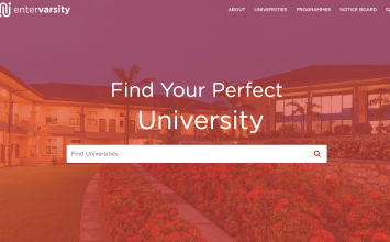 Entervarsity Offers A Unique Experience In Discovering Ghanaian Universities