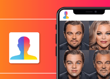 Opinion: Face App Your Privacy Away