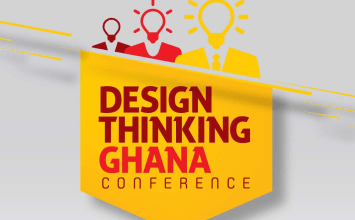 Overview Of The Design Thinking Ghana Conference 2019