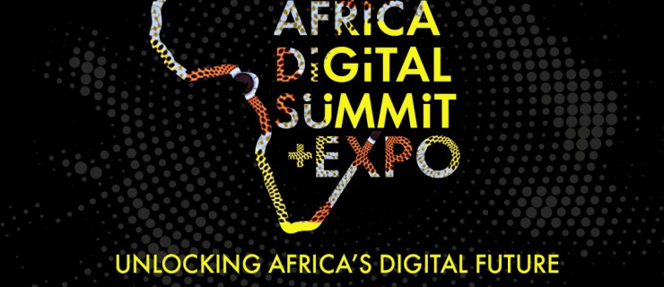 Overview Of The Africa Digital Summit Event