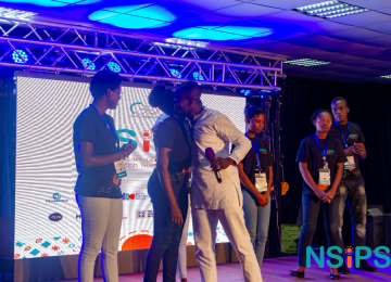 Female-Led Startups Win big at Ghana Tech Lab's National Startups Investment Pitch Summit