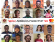 Two Ghanaian Entrepreneurs Among The Top 20 Anzisha Prize African Entrepreneurs For 2019