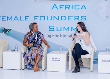 TLcom hosts Inaugural Africa Female Founder Summit In Lagos