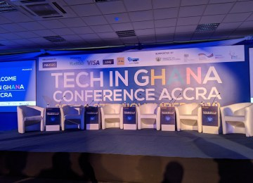 Highlights From The Tech In Ghana Conference 2019