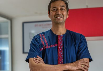 AirtelTigo Appoints Murthy Chaganti As Chief Executive Officer