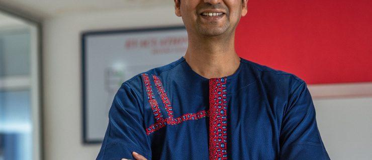 AirtelTigo Appoints Murthy Chaganti As Chief Executive Officer