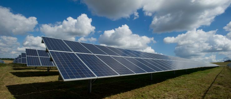 Power Of The Sun: Challenges And Major Players In The Solar Power Market