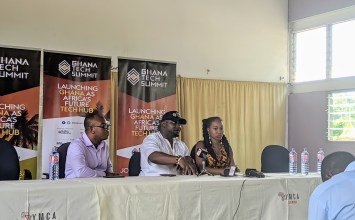 The Ghana Tech Summit Will Officially Take At YMCA Ghana on December 13 – 14th