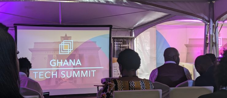 Highlights From The Ghana Tech Summit 2019