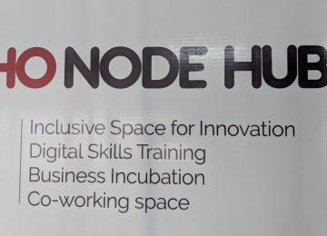 "Ho Node Hub To Host Inspirational Series ""Sundown"" On February 2nd"