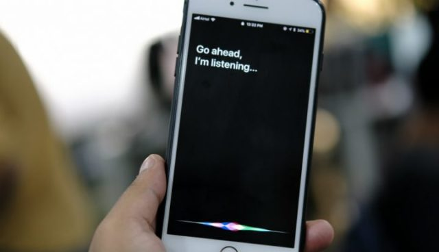 An Explicit Response from Siri for being asked to define 'Mother'