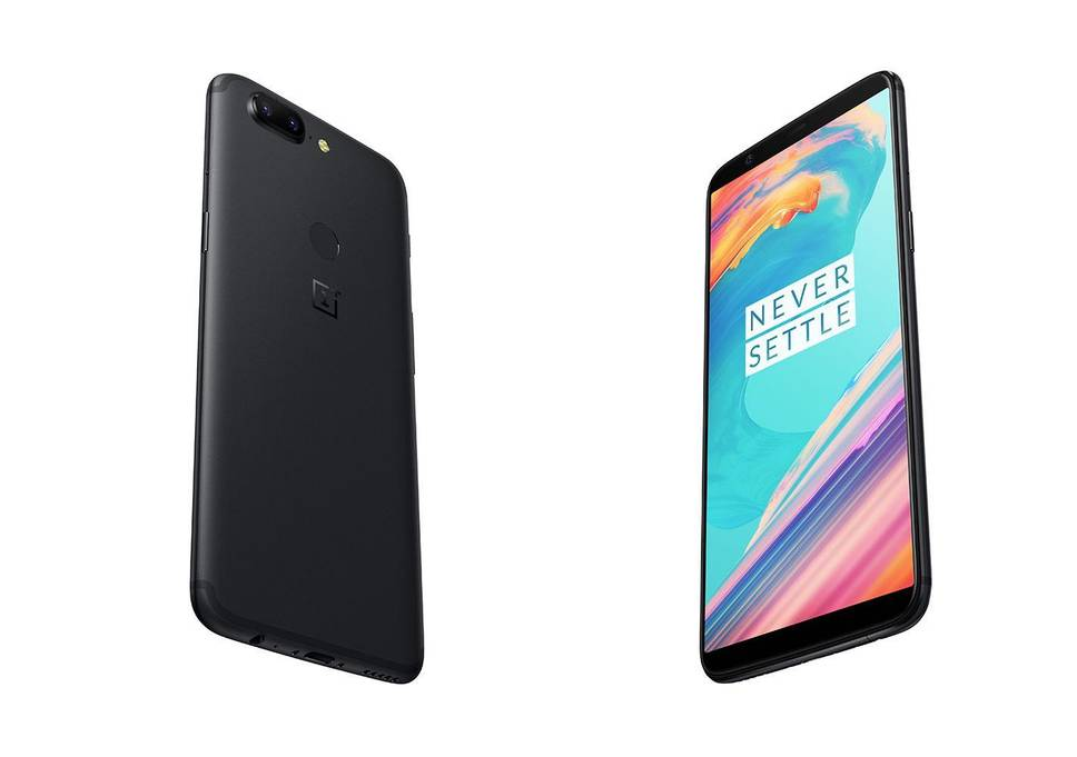 OnePlus Launches OnePlus 6 With Better Build And Notch