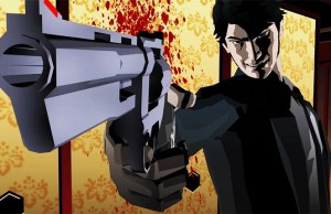 Remastering Killer 7 - Action, Adventure Video Game