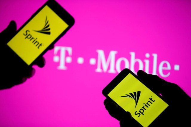 T-Mobile's Purchase of Sprint Makes Public Lose Trust