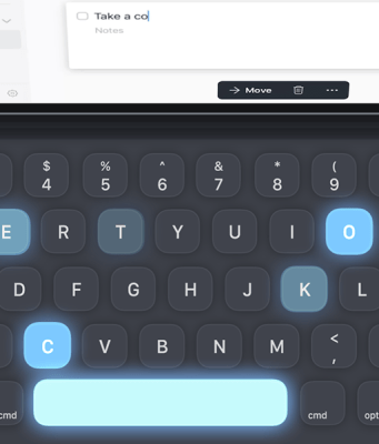 Things 3 gets an important update for iPad with lots of great features and shortcuts