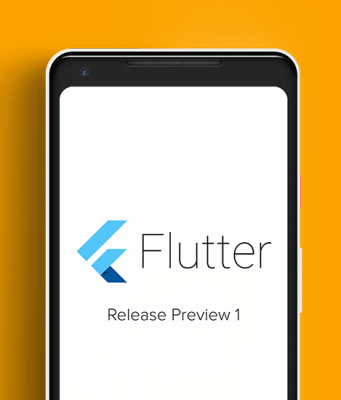 Google's Flutter SDK Moves Out Of Beta With Release, Preview-1