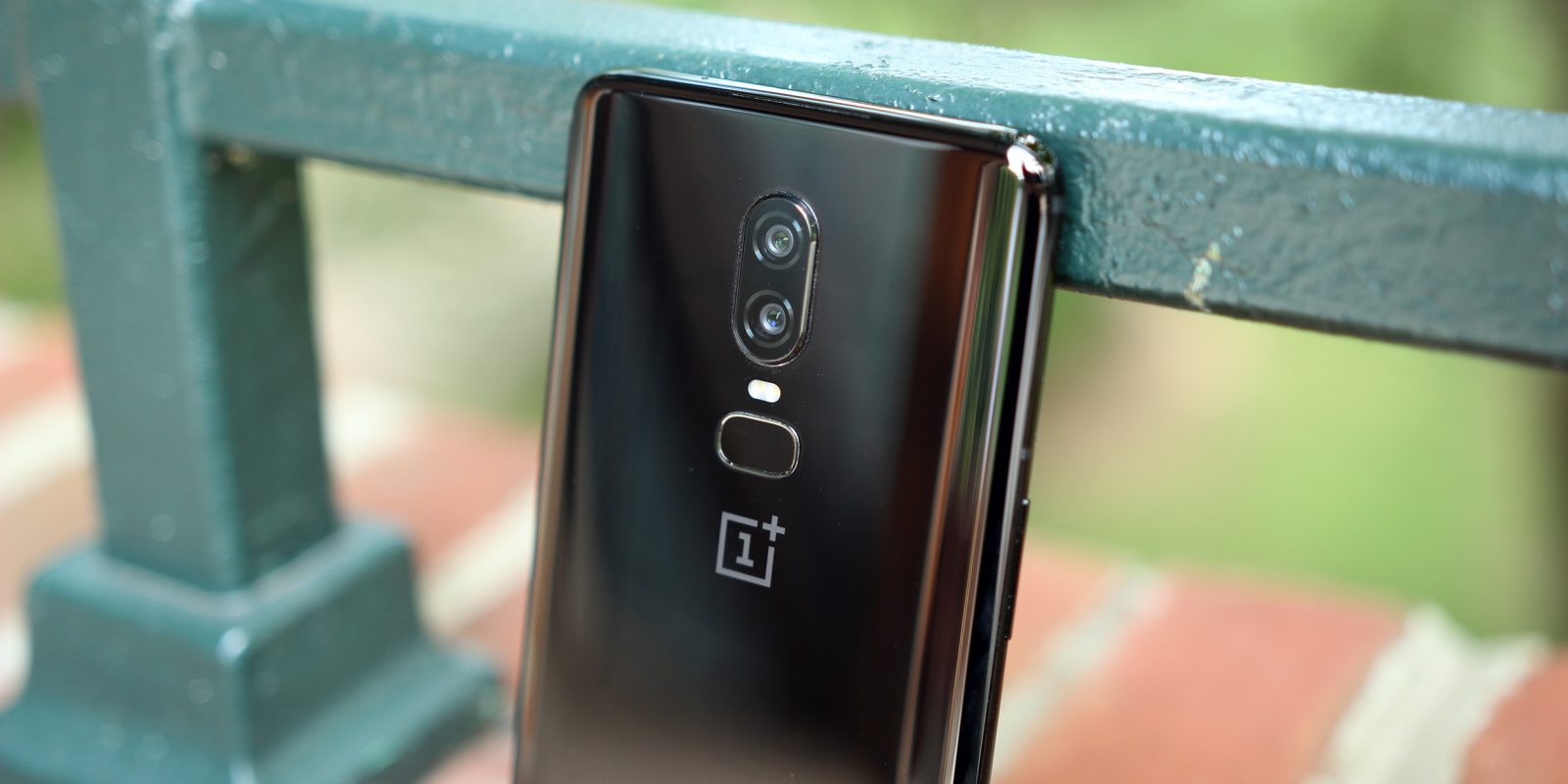 OnePlus 6 adds selfie Portrait mode along with OxygenOS 5.1.6 update