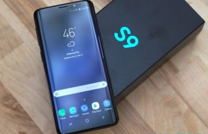 A Look into the Best Six Features of the Galaxy S9