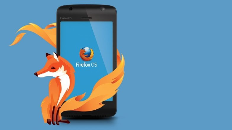 Mozilla is allegedly working on the new browser which it names as 'Fenix'