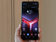 New Gaming Smartphone Asus ROG 2 Has Super Features
