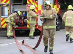 Global Industrial Fire Brigade Training Program and Services Market