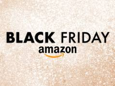 Best deals on Black Friday by Amazon