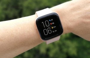 Fitbit Launched Blood Oxygen Monitoring in Charge, Versa and Ionic Gadgets