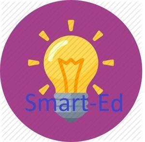 Smart-Ed Logo