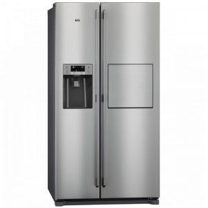 RMB66111NX комбиниран хладилник SIDE BY SIDE