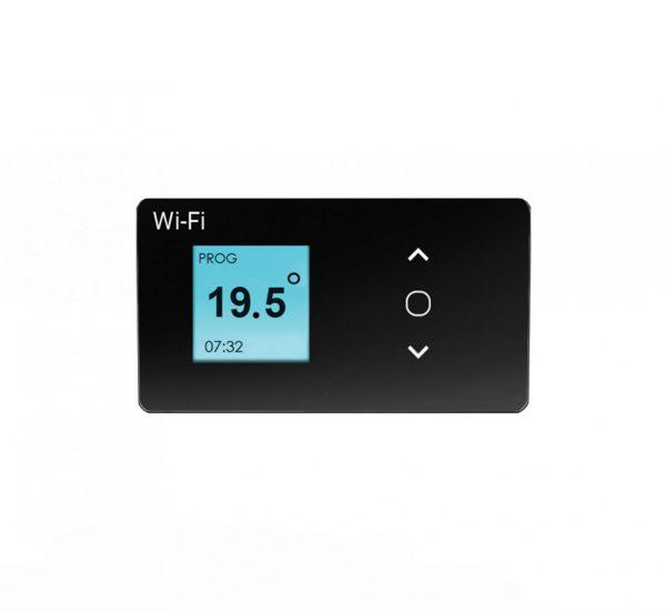 конвектор Altis Ecoboost Wi Fi 1500 W с електронен термостат 3